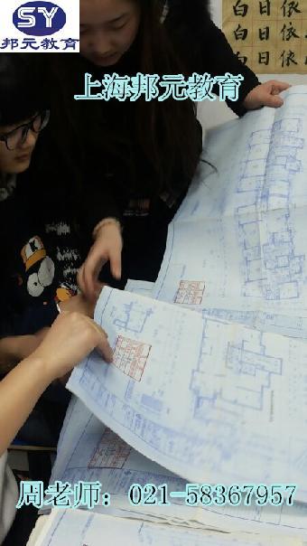 上海建筑专业识图施工设计线路图纸审图培训培训电力图纸图纸怎么看图片