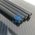 蓝鲸腾飞 碳纤维管