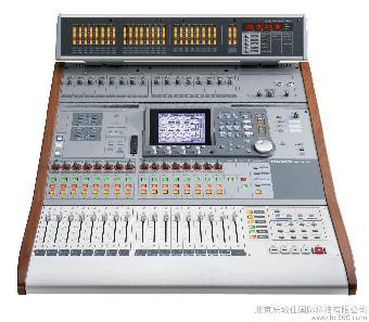 c_mark调音台电路图