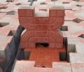 廣州海珠植草磚系列