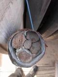 華鎣帶皮電纜回收,舊電纜線回收公司