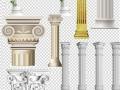 廣東飾紀尚品環保GRC建筑裝飾構件