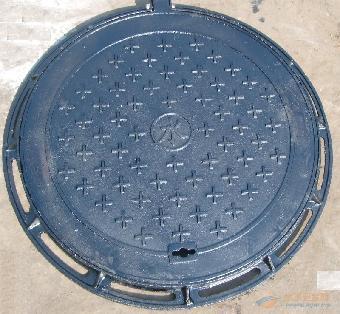 乌鲁木齐球墨铸铁井盖供应商-销售地址-销售厂家
