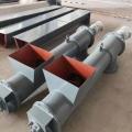 螺旋輸送機 管式螺旋輸送機 歡迎定制 坤森環保