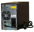 山特C1KS办公UPS电源1KVA配套蓄电池供货