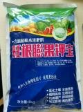 什么時期用腐殖酸水溶肥