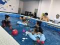 煙臺組裝式水育早教游泳池廠家