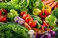 新鲜蔬菜批发绿色食品包送的绿色食品水果