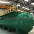東莞環保設備廠直銷農村生活污水MBR一體化設備