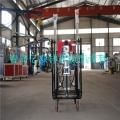 聚氨酯高压喷涂意彩注册设备 聚氨酯保温施工