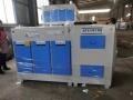 UV光解活性炭一體機 廢氣處理設備廠家