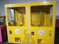 大型扭蛋機螺旋式扭蛋機商場大型抽獎游戲機北京出租