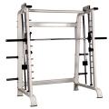 北京自由力量健身器材 綜合訓練器大型器械力量訓練器