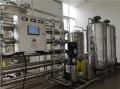 供應上海金山工業RO純水設備純凈水設備廠家