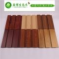 安康生态木墙板价