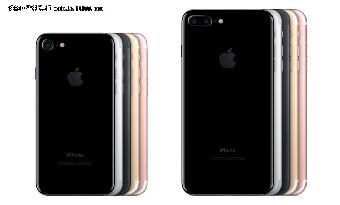 南京苹果7P 128G亚光黑回收苹果7Plus回收