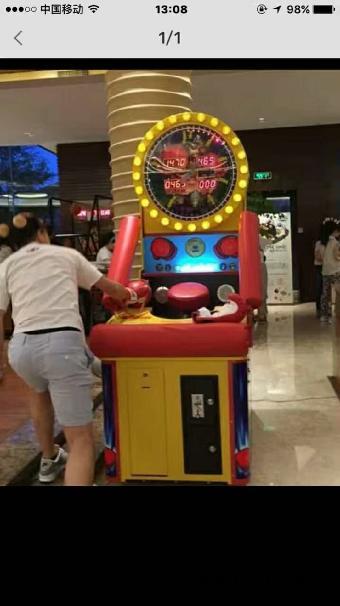 北京黄村拳击机出租 体感游戏机跳舞机大力士设备出租
