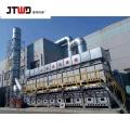 山東嘉特緯德催化燃燒專業生產廢氣處理焚燒爐 設備
