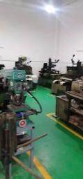 攝像頭五金支架配件開模沖壓一體加工廠