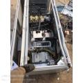 浦東電子IC模塊板銷毀公司《張江精密設備銷毀》拆解