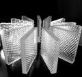 伍億立體拼圖中纖板木板激光切割加工
