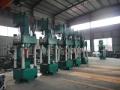 河北滄州全自動鐵屑壓塊機A鐵屑的循環使用