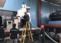 TLER自動排渣離心機(FZ-D),大處理量、無濾