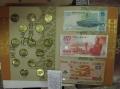 武漢市求購以前老版人民幣求購紀念幣郵票等