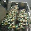 魔芋食品風干機 油炸食品風涼線 豆腐干攤涼機