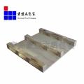 黄岛提供木托盘联系方式、免熏蒸木板四面进叉