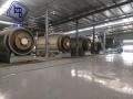 環保廢輪胎煉油設備