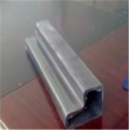 熱鍍鋅P型鋼管生產加工廠家