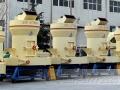 雷蒙磨粉機廠家如何選擇?河南價格多少?WYL81
