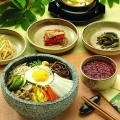 喜葵石锅拌饭 门槛不高适合投资 韩国石锅拌饭总部