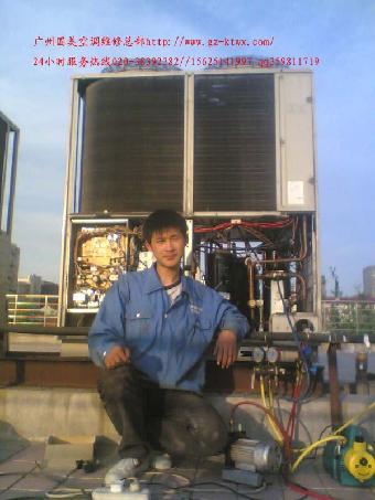夏普au-25cy3空调接通电源外风机压缩机不启动