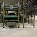 工業機器人圍欄定制焊接機器人安全防護欄科爾福生產