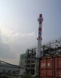 宜春煙筒旋轉形鋼爬梯安裝公司 歡迎您