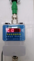 热水限量淋浴刷卡机 IC卡澡堂水控机