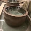 陶瓷泡澡缸1.2米酒店溫泉洗浴中心日式極樂湯洗浴大
