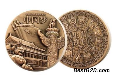 2019年十二生肖纪念币价格及图片