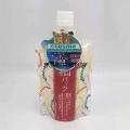 包裝袋吸嘴自立袋豆漿奶茶液體密封包裝果汁透