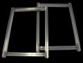 絲印鋁合金網框使用領域電子印刷