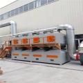 rco催化燃燒工業廢氣處理