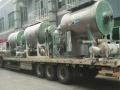 化工厂废铁价出售二手耙式干燥机3件起批八折