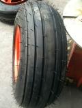 批發零售收割機輪胎10-15 農機具輪胎