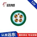 内蒙古包头远东电缆销售高温电缆低压电缆