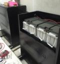 維諦電源ITA系列10KVA機架可并機UPS供貨