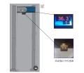 LB-104门框式红外体温检测仪