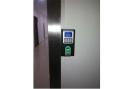 沈陽辦公室小區刷卡密碼門禁系統安裝