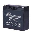 理士应急电池DJW12-12储能专用尺寸规格